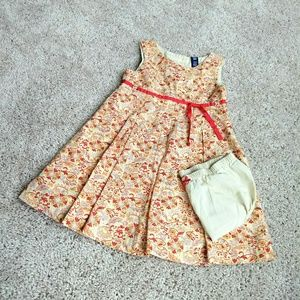 Gap dress! Girls (3T)